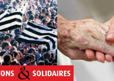 Bretons&solidaires
