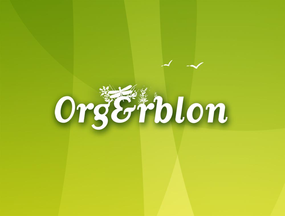 Orgerblon