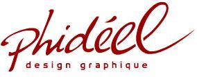 Phidéel Agence design graphique Rennes
