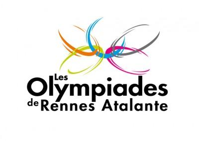 Olympiadeslogo